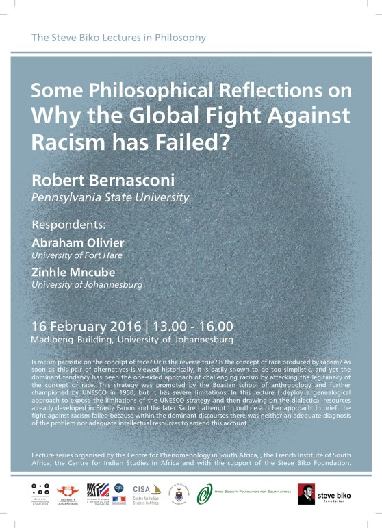 2016-SB Lectures-Bernasconi